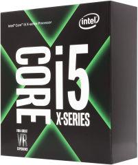INTEL Core I5-7640X 4,00GHz LGA2066 6MB Cache Boxed CPU