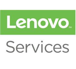 LENOVO Foundation Service - 5Yr Next Business Day Response