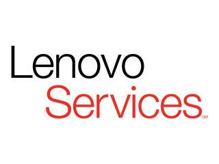 LENOVO Foundation Service - 4Yr Next Business Day Response