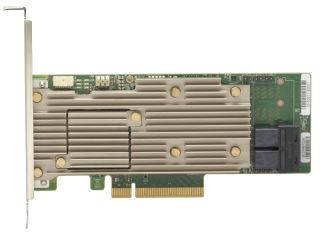 LENOVO ISG TopSeller ServeRAID 930-8i 2GB Flash PCIe 12Gb Adapter
