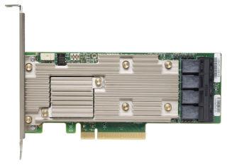 LENOVO ISG ThinkSystem RAID 930-16p 4Go Flash PCIe 12Go Adapter