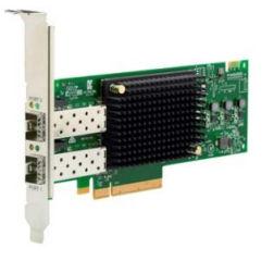 FUJITSU PFC EP LPe31002 2x16Gb Emulex FC Ctrl 16Gb/s 2-channel LPe31002 MMF LC SFF interface for 50um fiber
