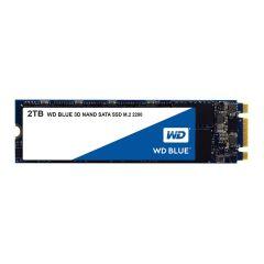 WD 3D NAND SSD 2TB M.2 2280 SATA III 6Gb/s Bulk
