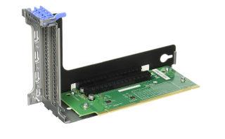 LENOVO ISG ThinkSystem PCIe FH Riser SR550/SR590/SR650 x16/x8/x16/x16 2 Kit