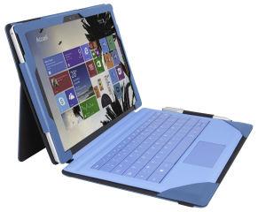 URBAN FACTORY Folio Case for Microsoft Surface Pro4 - Bright Blue