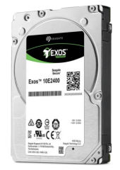 SEAGATE EXOS 10E2400 Ent.Perf. 10K 1.8TB w/Enhanced Cache HDD 512e/4Kn FastFormat 10000rpm 256MB cache SAS 12Gb/s 6,4cm 2,5inch BLK