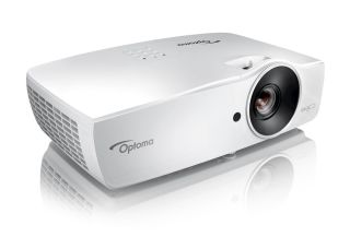 OPTOMA EH461 1080p (1920x1080) - 5000 Lumens - 20 000:1 - 1,22-1,46:1 - USB Reader- 2an RA