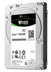 SEAGATE EXOS 10E2400 10K 600Go SED TurboBoost HDD 512Emulation 10000rpm 256Mo cache SAS 12Go/s 6.4cm 2.5p BLK