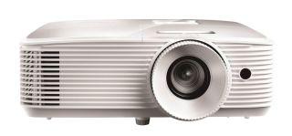 OPTOMA EH334 1080P (1920x1080) - 3600 Lumens - 20 000:1 - VGA - HDMI - 1,47-1,62:1 - 2,93 kg 2ans RA