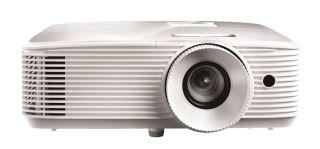 OPTOMA EH335 1080P (1920x1080) - RJ45 - 3600 Lumens - 20 000:1 - VGA - 1 HDMI + 1 HDMI/MHL - 1,47-1,62:1 - 2,93 kg 2ans RA