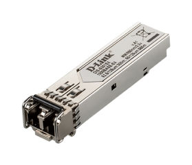 D-LINK 1-port Mini-GBIC SFP to 1000BaseSX