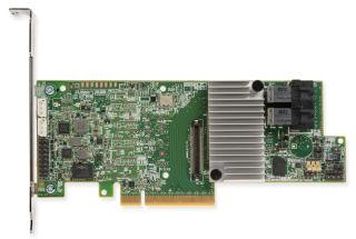 LENOVO ISG ThinkSystem RAID 730-8i 1Go Cache PCIe 12Go Adapter