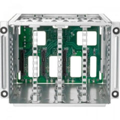 LENOVO ISG ThinkSystem SR550/SR590/SR650 3.5p SATA/SAS 8-Bay Backplane Upgrade Kit