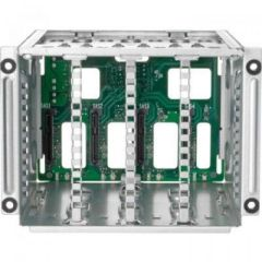 LENOVO ISG ThinkSystem SR550/SR590/SR650 3.5p SATA/SAS 12-Bay Backplane Upgrade Kit