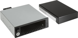 HP DX175 Removable HDD Spare Carrier for HP Z6 G4 Workstation