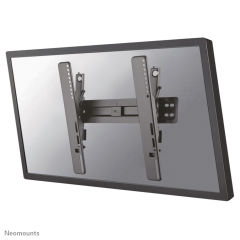 NEWSTAR LED-W450BLACK Flat Screen Wall Mount