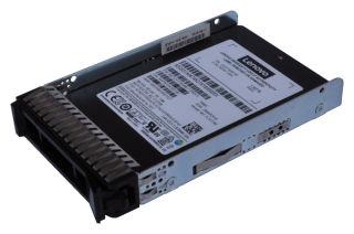 LENOVO ThinkSystem 2.5p PM883 480Go Entry SATA 6Go Hot Swap SSD