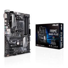ASUS PRIME B450-PLUS AM4 USB3.1 M.2 HDMI MB