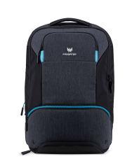 ACER Predator Gaming Utility Backpack 15.6inch Blue/Black
