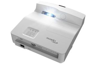 OPTOMA W330UST DLP WXGA 1280x800 3600 lumens 20000:1-correction 4 angles & trapezoid H&V - VGA HDMI/HDMI-MHL USB reader - 3ans site