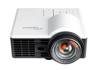 OPTOMA ML1050ST+ LED PROJ 15000:1 HDMI/MHL IN