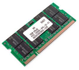 DYNABOOK TOSHIBA Memory Ext. 8GB DDR3L 1600MHz