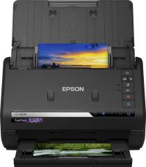 EPSON Fast-Photo FF-680W Scanner