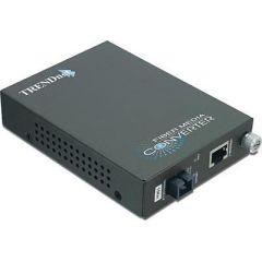 TRENDNET - Intelligent 1000Base-TX to 1000Base-FX Dual Wavelength Single Mode SC (P)