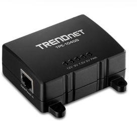 TRENDNET - Gigabit Power over Ethernet PoE Splitter (P)
