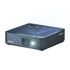 ASUS S2 USB-C -Portable LED 720p 1280x720 500 lumens Built-in 6000mAh battery Keystone Adjustment Auto Focus Wireless Projection