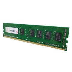 QNAP 16Go ECC DDR4 RAM 2666 MHz UDIMM supply for TS-983XU TS-983XU-RP TS-883XU TS-883XU-RP TS-1283XU-RP TS-1683XU-RP TS-2483XU-RP