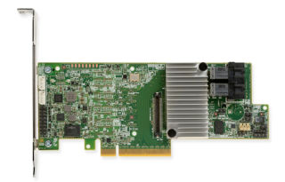 LENOVO ISG ThinkSystem RAID 730-8i 2Go Cache PCIe 12Gb Adapter