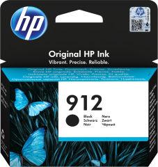 HP 912 Black Ink Cartridge