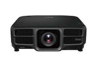 EPSON EB-L1495U 3LCD WUXGA Laser Installation projector 1920x1200 9000 Lumen 1.57:1 - 2.56:1 black