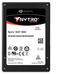 SEAGATE Nytro 3531 SAS SSD 3200Go 3531 Light Endurance - SED