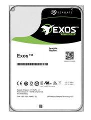 SEAGATE EXOS X16 SAS 16To Helium 7200rpm 256Mo cache 512e/4kn Fast Format BLK
