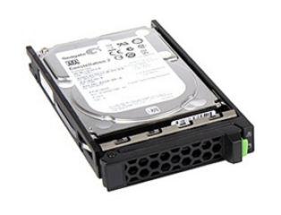 FUJITSU HDD SAS 12Go/s 1.2To 10000rpm 512n hot-plug 3.5p Carrier 2.5p HDD enterprise