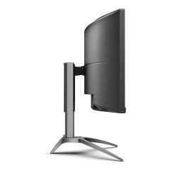 AOC U2790Pqu 27inch B2B 4K Monitor with USB Hub