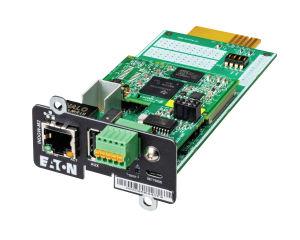 EATON Industrial Gateway Card Modbus TCP/RTU