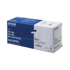 EPSON SJIC33P K Ink Cartridge