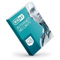 ESET Internet Security Édition Multiposte Abonnement initial - Licence nominative 5-10 1an