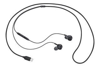 SAMSUNG Type-C Earphones Sound by AKG white
