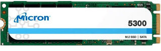 LENOVO ISG ThinkSystem M.2 5300 240Go SATA 6Gbps Non-Hot Swap SSD