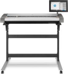 HP HD Pro 2 42p Scanner