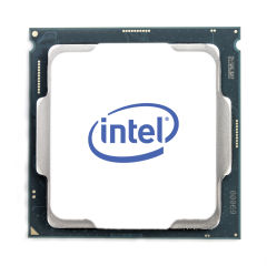 INTEL Xeon W-1270 3.4GHz LGA1200 16M Cache Tray CPU