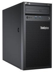LENOVO ISG ThinkSystem ST50 Xeon E-2224G 4C 3.5GHz 8MB Cache/71W SW RAID 8GB 2x1TB SATA 250W Slim DVD-RW 3 year