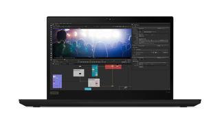 LENOVO ThinkPad P14s Intel Core i7-10510U 14p FHD 8Go 256Go SSD Quadro P520 2Go W10P 3Y RA