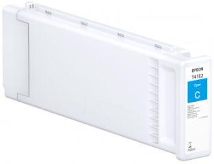 EPSON Singlepack UltraChrome XD2 Cyan 700ml