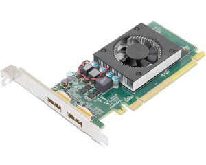 LENOVO AMD Radeon 520 2Go GDDR5 Dual DP Graphics Card with HP Bracket