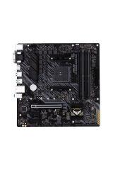 ASUS TUF GAMING A520M-PLUS AMD Socket AM4 for 3rd Gen AMD Ryzen mATX DDR4